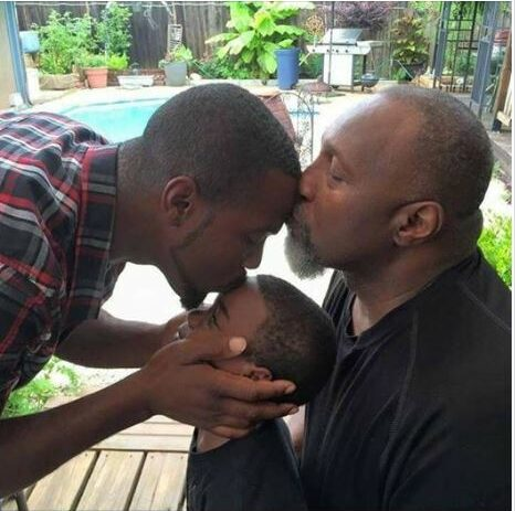Father and Son Bonding Ideas - Daddy & His Son