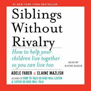 Stop Sibling Fighting