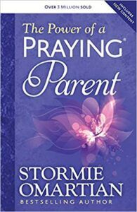 What to pray for our children= Parents partnering with God