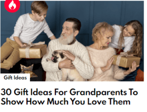 Best Christmas Gifts For the Entire Family