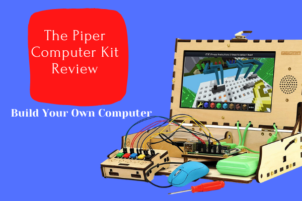 The Piper Computer Kit Review