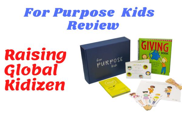 For Purpose Kids